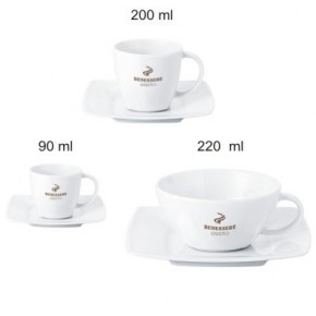 Filiżanka z porcelany MANHATTAN SET